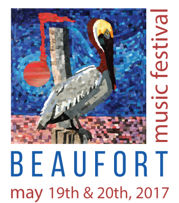 Image result for 2017 BEAUFORT MUSIC FESTIVAL