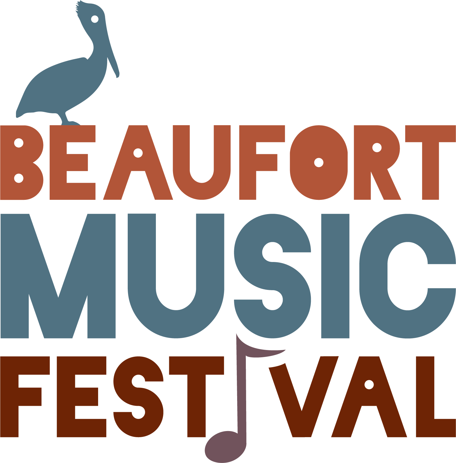 Crystal Coast Music Festival 2020 Beaufort Music Festival :: Beaufort NC, May 17th & 18th, 2019